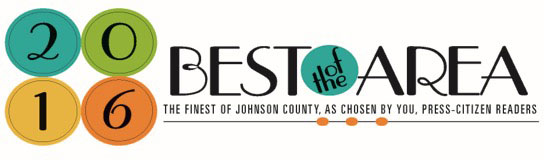 Best of Area 2016 Logo