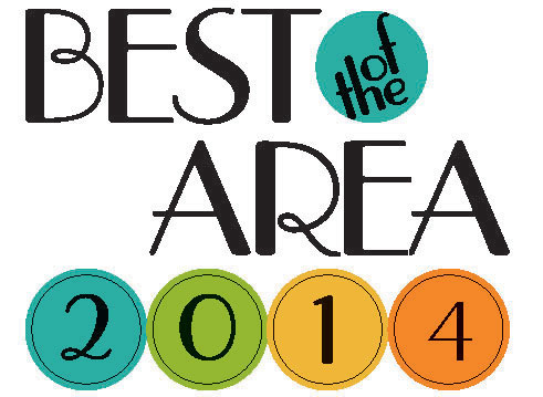 Best of Area 2014 Logo
